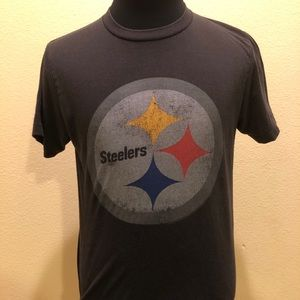 Old Navy Pittsburgh Steelers Men's S T-Shirt